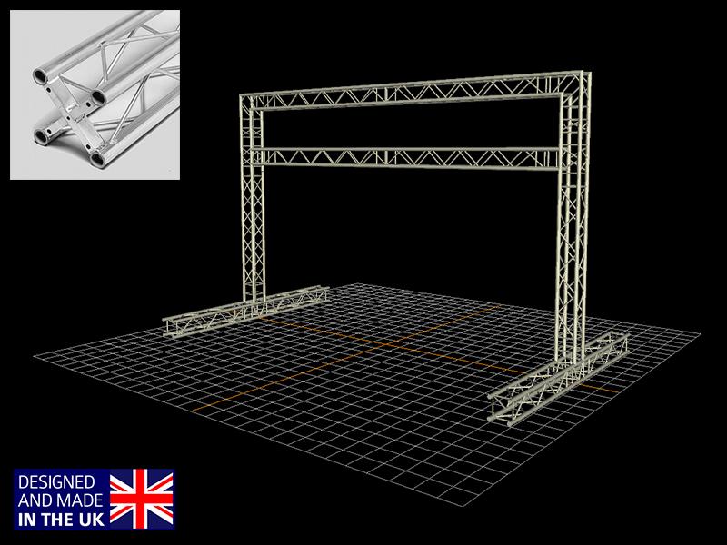 UK Truss Manufacturer