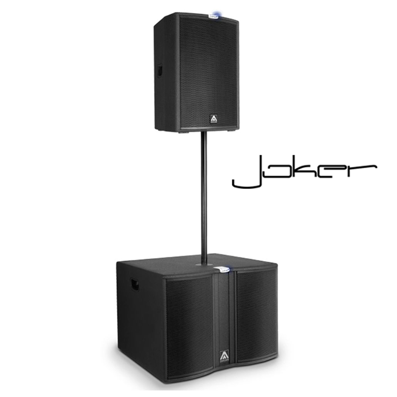 Amate Audio Joker JK15A & JK18W1