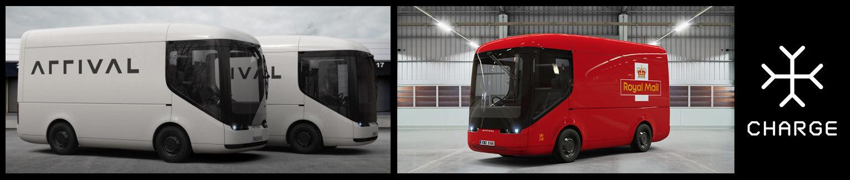 Arrival LTD Electric Vehicles