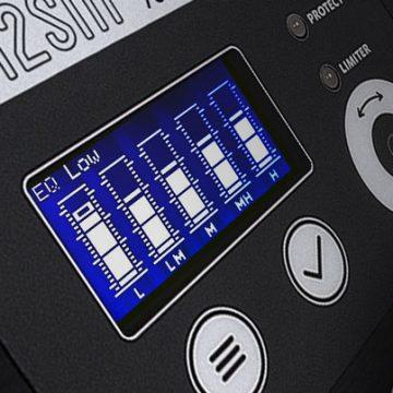 Amate N12SM Speaker