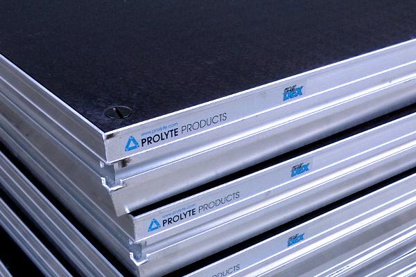 StageDex - Prolyte Stage Deck